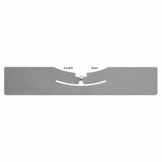 RFID наклейка Alien ALN-9654g