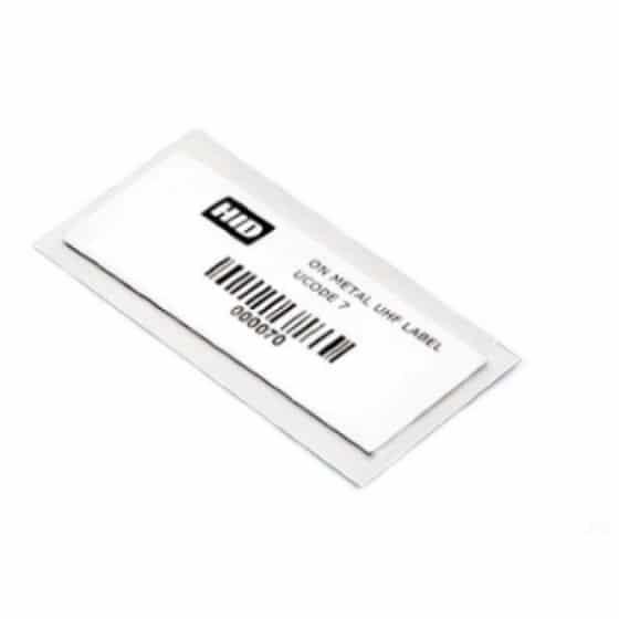 RFID метка UHF на металл HID Label OM-1
