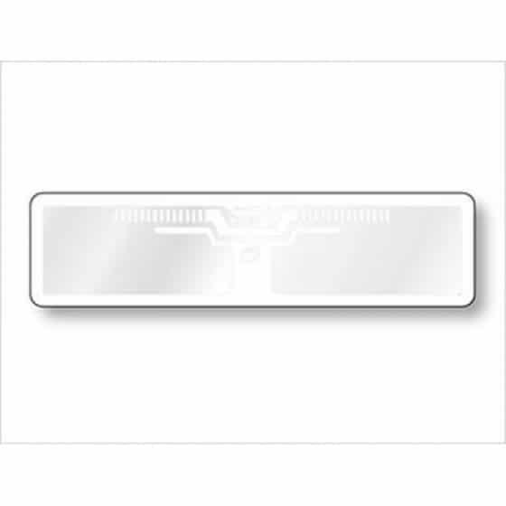 RFID метка UHF Confidex Silverline Micro M4i