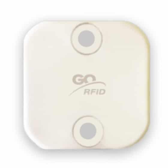 Корпусная метка Go-RFID Perseus-1