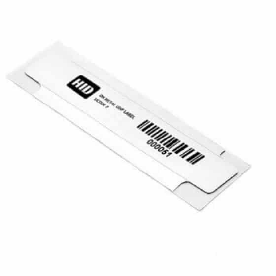 RFID метка UHF на металл HID Label OM-2