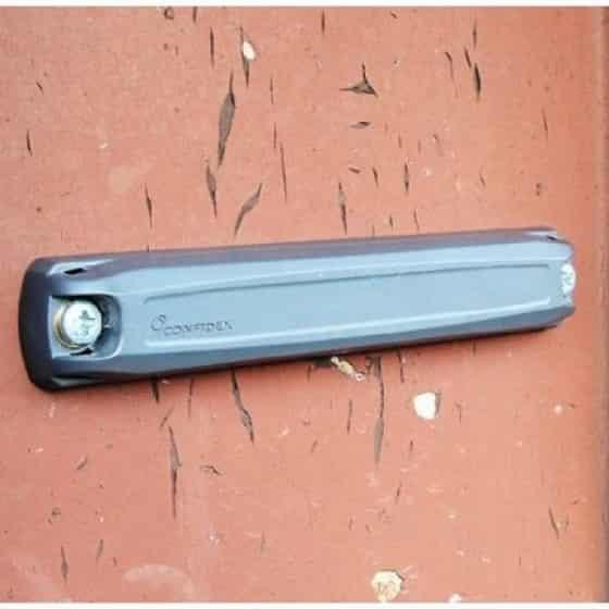 RFID метка UHF на металл Confidex SURVIVOR