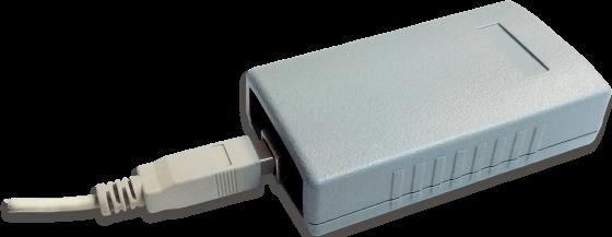 USB-радиомодем