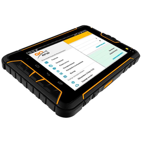 RFID планшет Senter ST907 W-HG+E